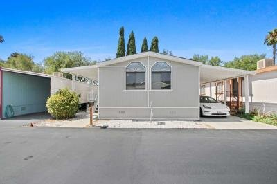 Mobile Home at 15621 Beach Blvd #28 Westminster, CA 92683