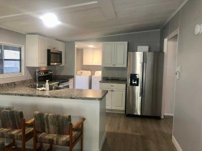 Mobile Home at 9766 Spyglass Ct., #55A North Fort Myers, FL 33903