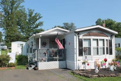 Mobile Home at 212 W Mountainview Mhp Stony Point, NY 10980