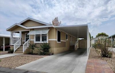 Mobile Home at 2121 S Pantano Rd #28 Tucson, AZ 85710