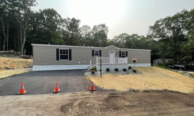 Mobile Home at 3906 Mountain Vista Rd Stroudsburg, PA 18360