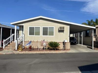 Mobile Home at 19361 Brookhurst, #105 Huntington Beach, CA 92646