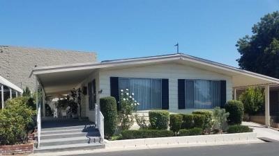 Mobile Home at 11730 Whittier Blvd #64 Whittier, CA 90601