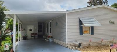 Mobile Home at 10418 S Cranbrook Terrace Homosassa, FL 34446