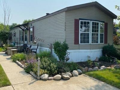 Mobile Home at 7238 Pacer Place Caledonia, MI 49316