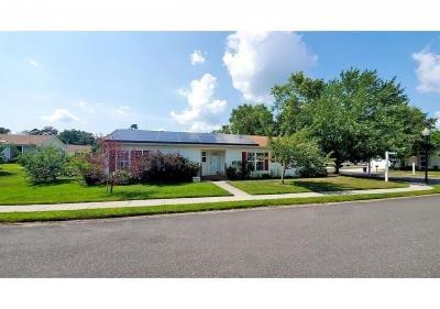 Mobile Home at 62 Oakmont Drive Mays Landing, NJ 08330