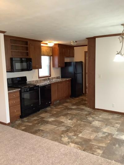 Mobile Home at 5702 Angola Rd. #279 Toledo, OH 43615