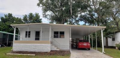 Mobile Home at 15623 Lakeshore Villa Loop Tampa, FL 33613
