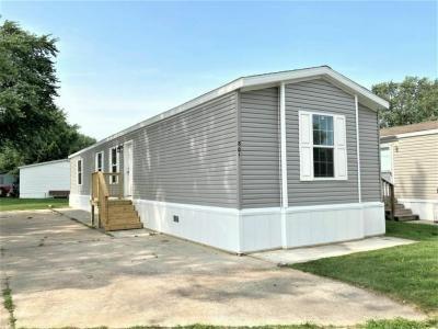 Mobile Home at 801 Bridge Street Lynwood, IL 60411
