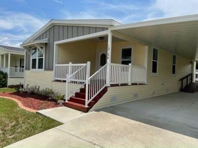 Mobile Home at 13136 Lime Avenue Grand Island, FL 32735
