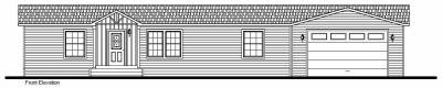 Mobile Home at 41 Logo Court Fort Myers, FL 33912