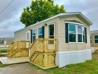 Mobile Home at 1010 Reading Rd. Lot #43 Mason, OH 45040