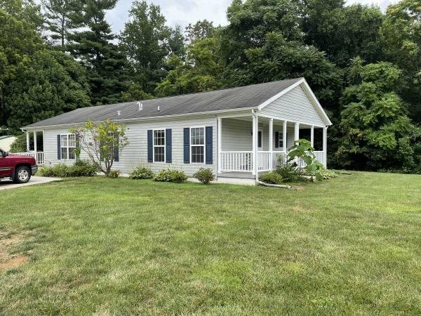 Photo 1 of 2 of home located at 124 Curry Avenue Conowingo, MD 21918