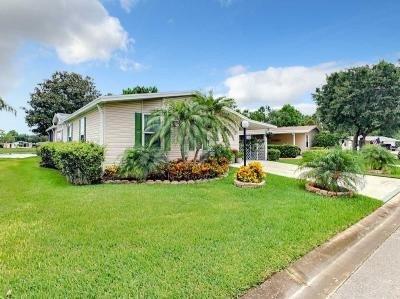 Mobile Home at 128 Deer Run Lake Drive Ormond Beach, FL 32174