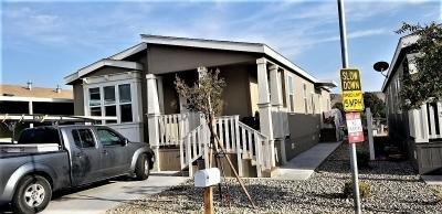 Mobile Home at 8086 Mission Blvd Spc 39 Riverside, CA 92509