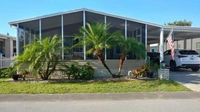 Mobile Home at 10711 Casa Drive Riverview, FL 33569