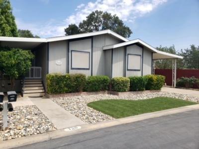 Mobile Home at 126 Elderbrook Lane Sacramento, CA 95828