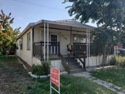 Mobile Home at 3950 Mack Rd #130 Sacramento, CA 95823