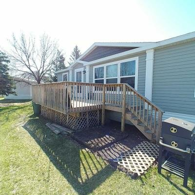 Mobile Home at 906 Hastings Avenue #717 Saint Paul Park, MN 55071