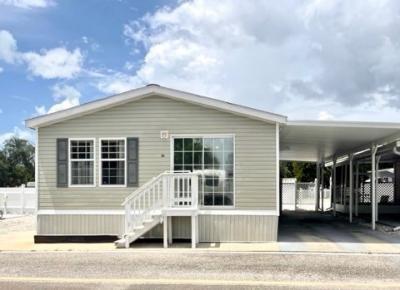 Mobile Home at 2100 Doud St, Lot 16 Sarasota, FL 34231