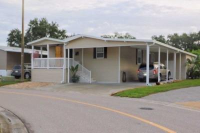 Mobile Home at 215 Saint George Circle N Apollo Beach, FL 33572