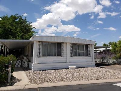 Mobile Home at 605 Horseshoe Trail SE Albuquerque, NM 87123