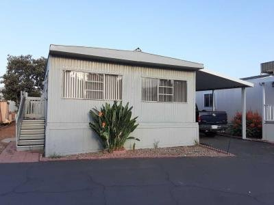 Mobile Home at 351 E Bradley, #94 El Cajon, CA 92021