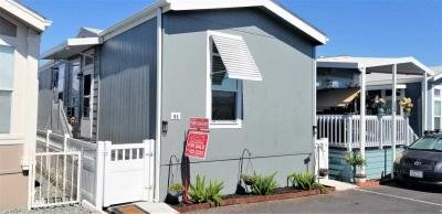 Mobile Home at 1148 3Rd. Ave #31 Chula Vista, CA 91911