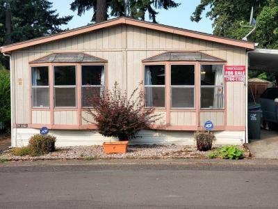 Mobile Home at 3500 SE Concord Rd #30 Milwaukie, OR 97267