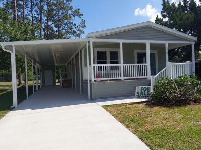 Mobile Home at 1724 Timber Ridge Circle Leesburg, FL 34748