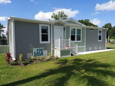 Mobile Home at 1500 Flora Lee Drive Leesburg, FL 34748