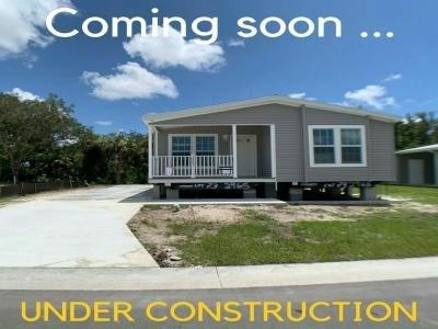 Mobile Home at 7903 Chandler Street (Site 0073) Ellenton, FL 34222