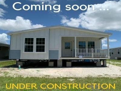 Mobile Home at 3716 Baldwin Way (Site 0189) Ellenton, FL 34222