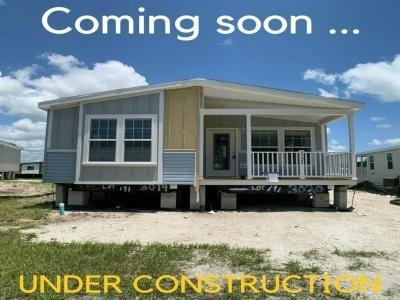 Mobile Home at 3724 Baldwin Way (Site 0191) Ellenton, FL 34222