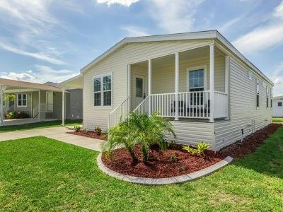 Mobile Home at 15777 Bolesta Rd #35 Clearwater, FL 33760