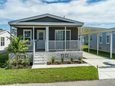 Mobile Home at 15777 Bolesta Rd #119 Clearwater, FL 33760