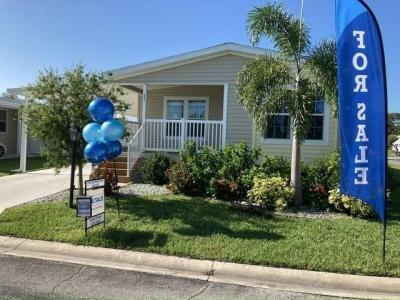 Mobile Home at 8775 20th Street #801 Vero Beach, FL 32966