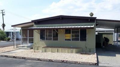 Mobile Home at 880 N Lake St Sp 65 Hemet, CA 92544