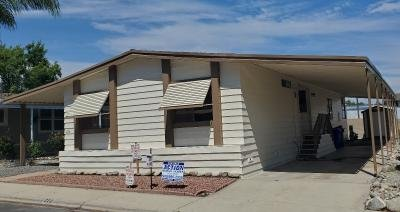 Mobile Home at 929 E Foothill Blvd Spc 220 Upland, CA 91786