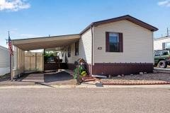 Photo 1 of 25 of home located at 1801 W. 92nd Ave #477 Federal Heights, CO 80260