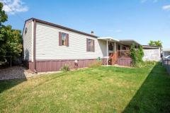 Photo 2 of 25 of home located at 1801 W. 92nd Ave #477 Federal Heights, CO 80260