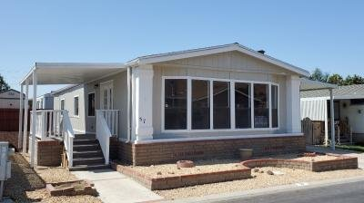 Mobile Home at 4080 Pedley Rd Spc 57 Riverside, CA 92509