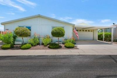 Mobile Home at 9855 E Irvington Rd 260 Tucson, AZ 85730