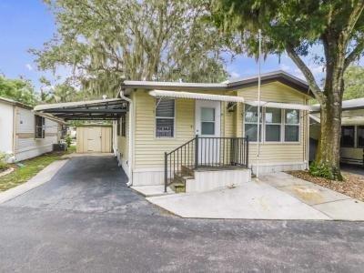 Mobile Home at 5100 60th Street East #R7 Bradenton, FL 34203