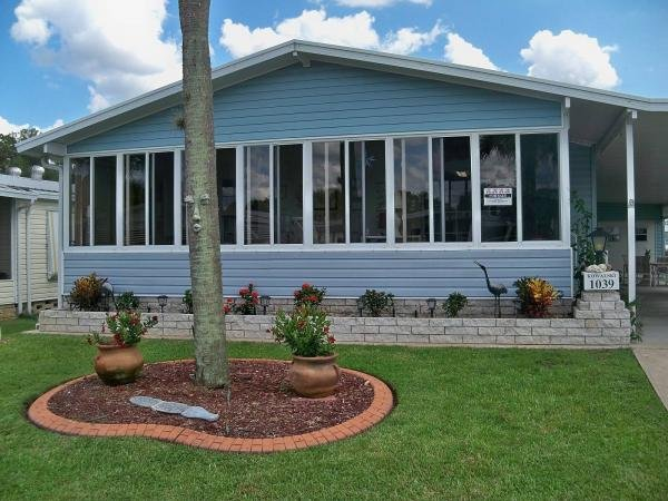 2002 JAC Mobile Home For Sale