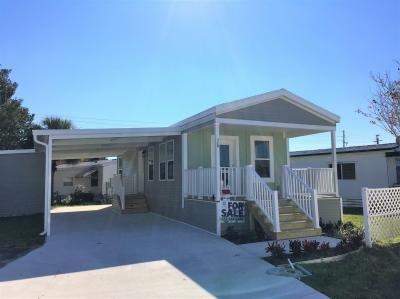 Mobile Home at 32B Janice Ave Tavares, FL 32778