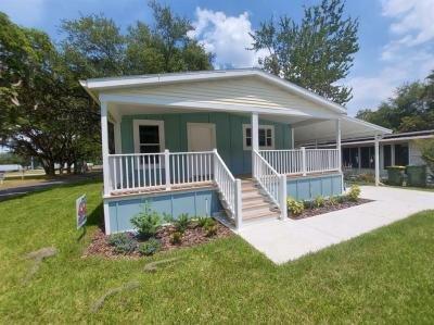 Mobile Home at 1351 Dekle Drive Leesburg, FL 34748