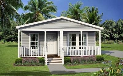 Mobile Home at 137 Rio Grande Edgewater, FL 32141