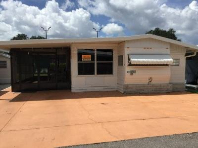 Mobile Home at 37811 Chancey Rd. 097 Zephyrhills, FL 33541