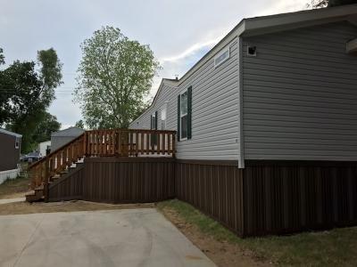 Mobile Home at 13223 Fish Rd Lot #106 Dallas, TX 75253
